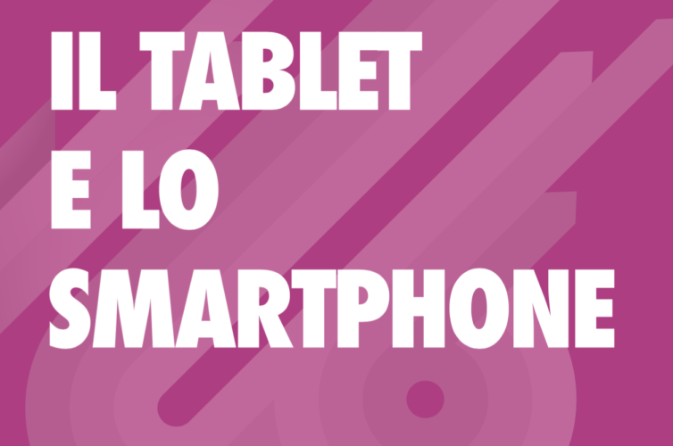 Tablet e Smartphone